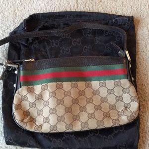 Gucci Bags - Gucci small shoulder bag
